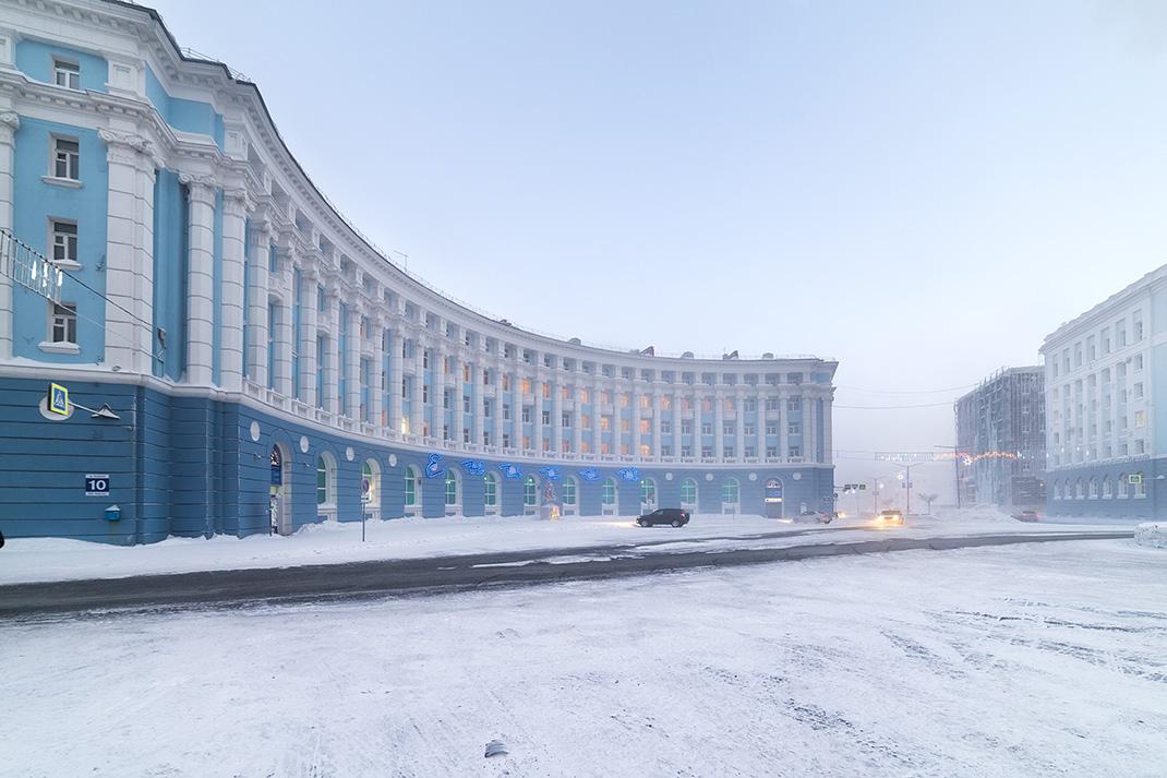 Norilsk-18-shutterstock