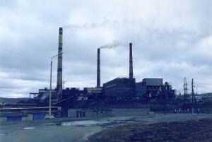 Norilsk-2