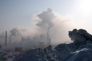 Norilsk-3