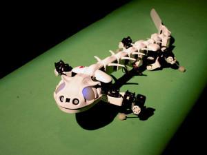 Pleurobot-robot-salamandre