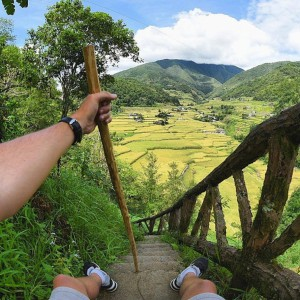 backpacker-banaue