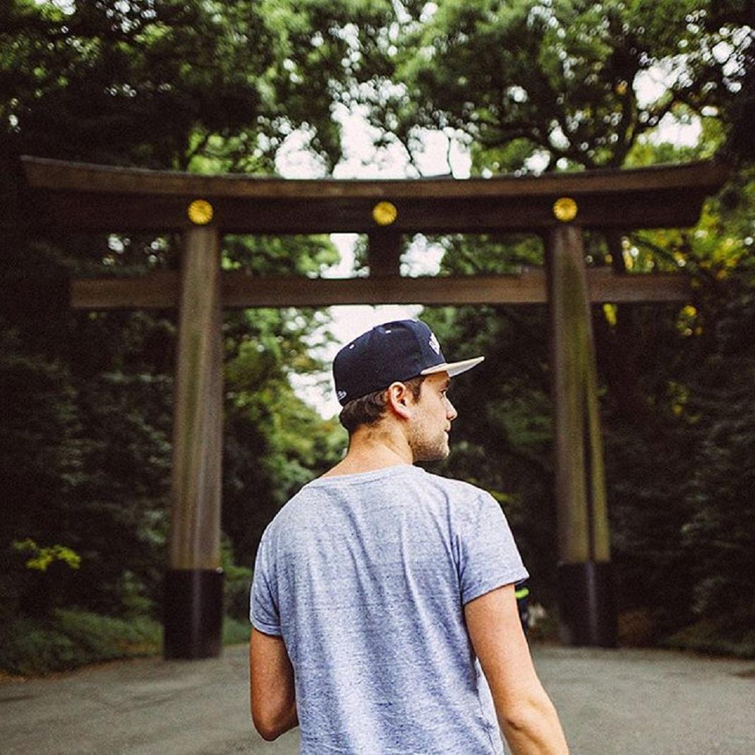 backpacker-tokyo