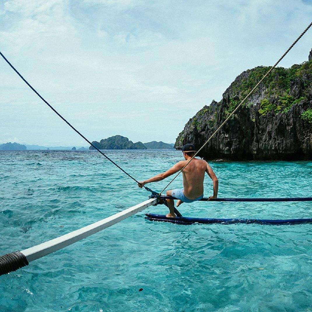 bakcpacker-philippines