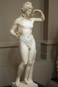 hermaphrodite-statue