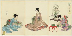 ikebana-kapon
