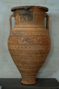 jarre-grece