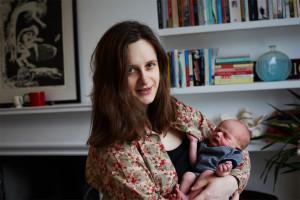 maman-16Une maman et son nouveau-né