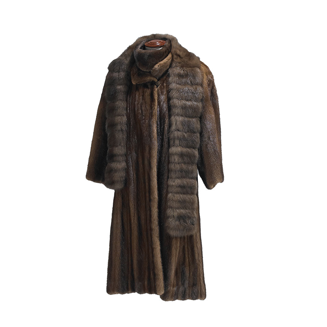 manteau-furrure