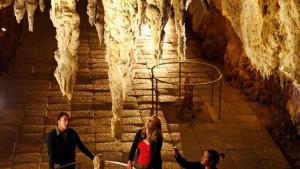 nouvelle zelande grottes