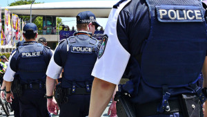 police-australie