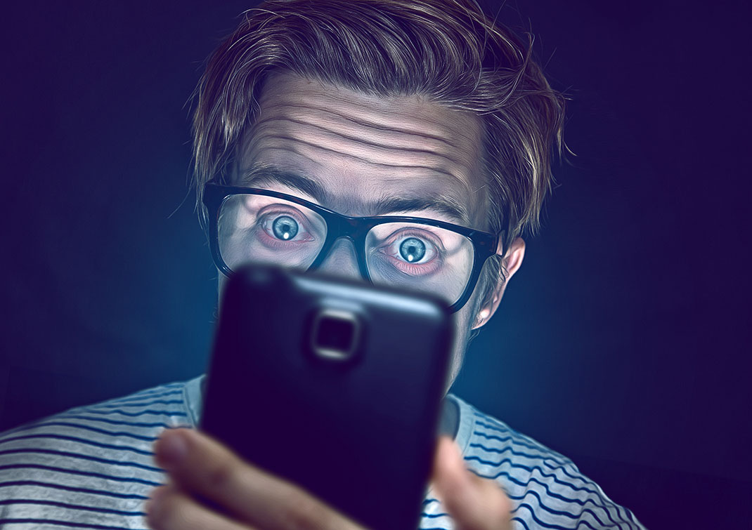 smartphone-junkie