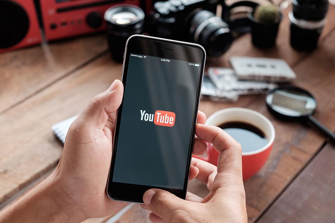 smartphone-youtube