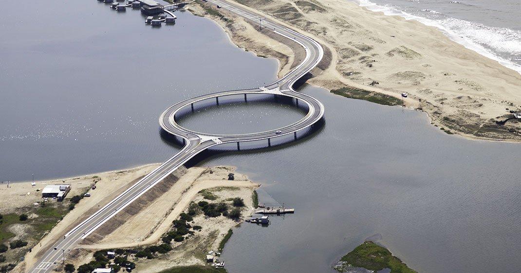 une-pont-circulaire