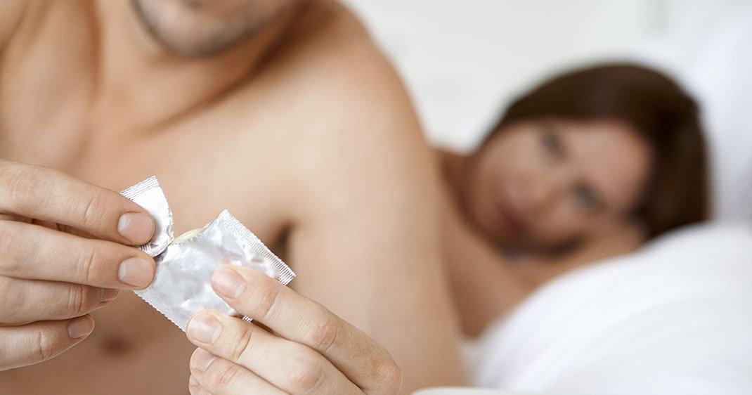 une-preservatif-fin