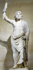 zeus-statue