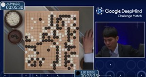 AlphaGo-Lee-Sedol