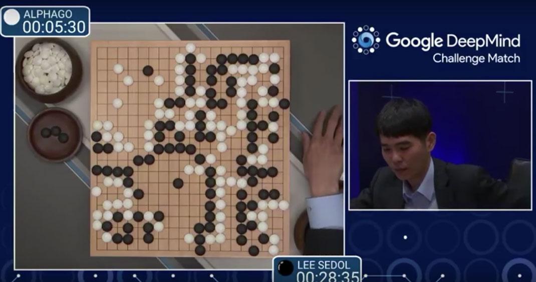AlphaGo-Lee-Sedol