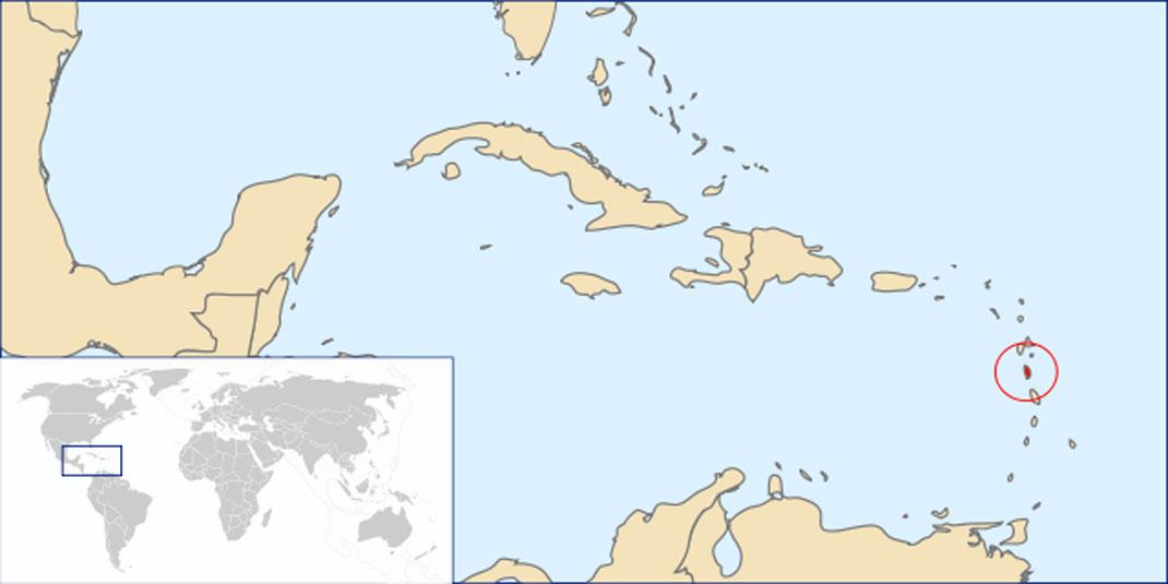 Carte-de-la-Dominique