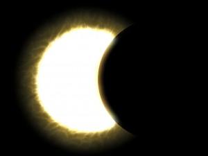Eclipse-partielle-shutterstock