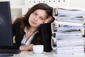 Femme-burnout-shutterstock