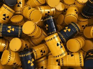dechet-nucleaire