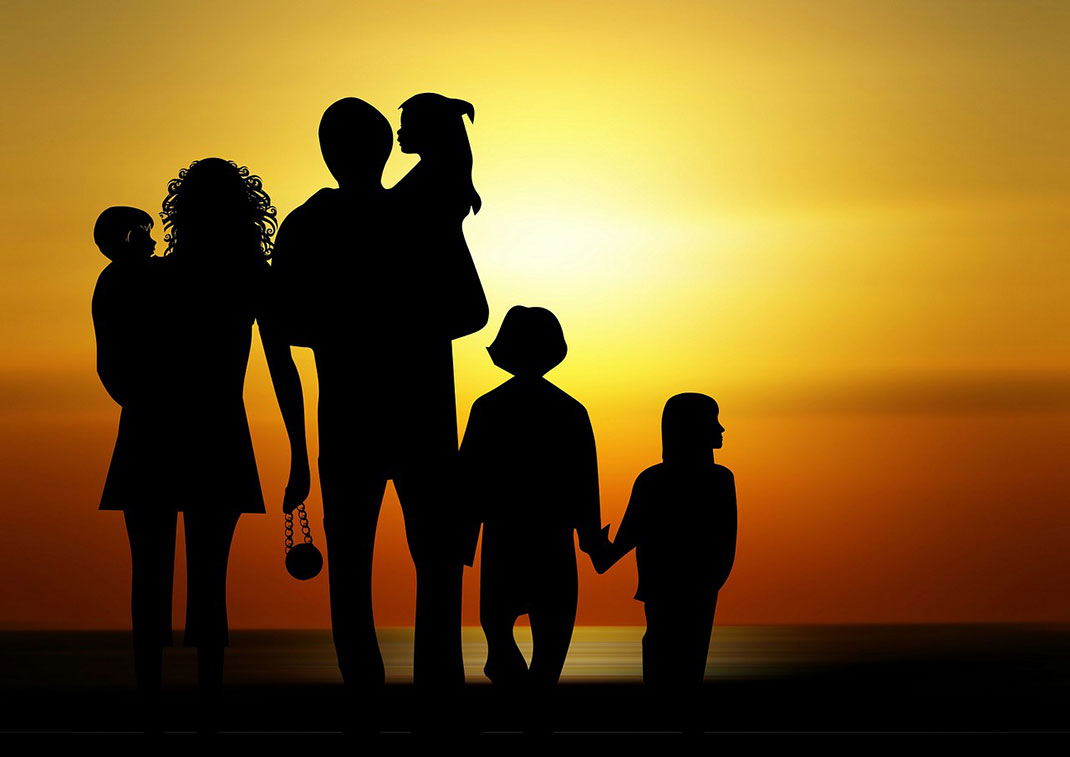 famille-photo-silhouette-15