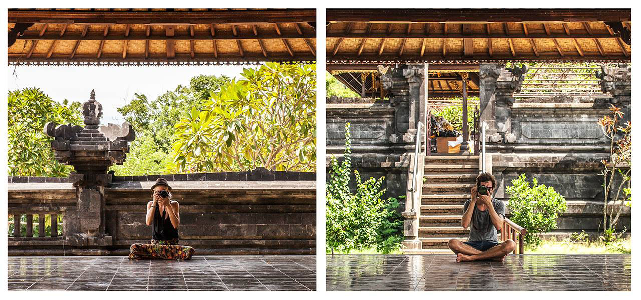 indonésie--bali