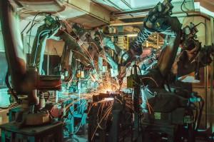 robots-usine