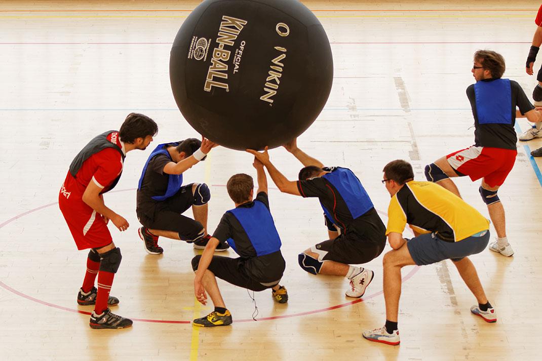 10-kinball
