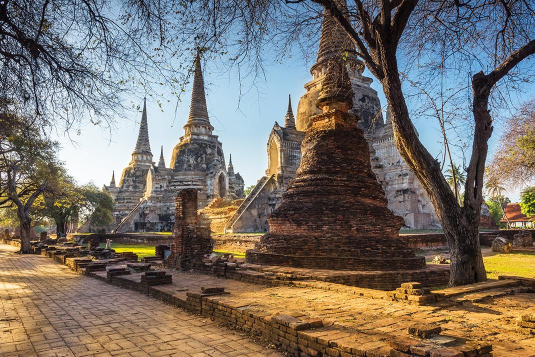 Ayutthaya-1