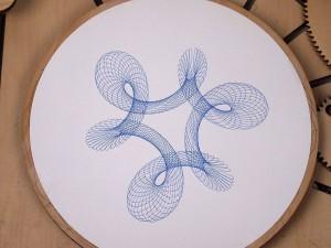 Cycloid-Drawing-Machine-5