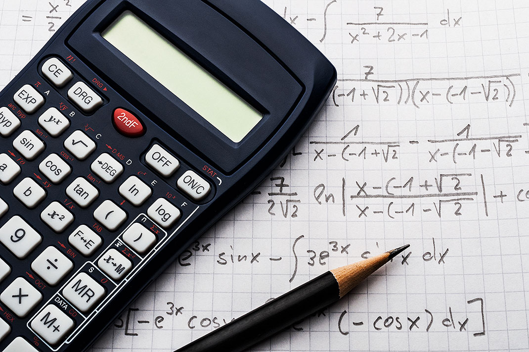 Maths-1