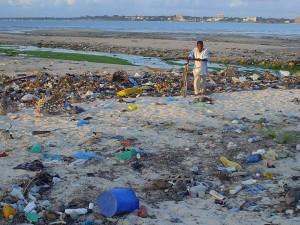 Plastique-océans