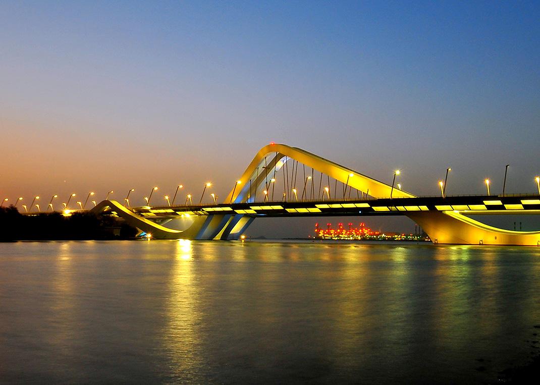 Pont-Cheikh-Fayed