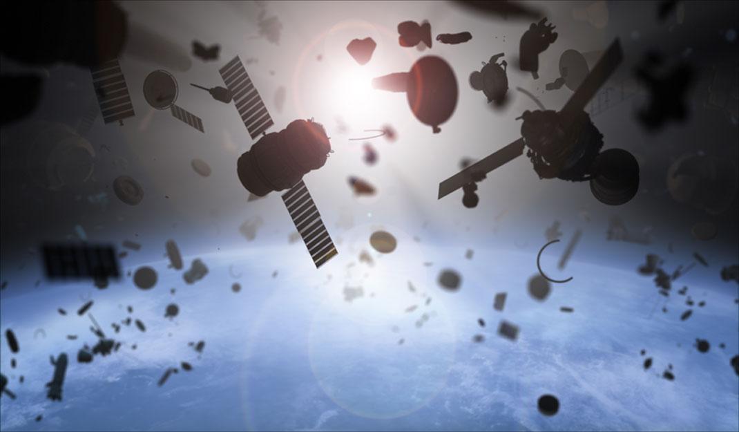 debris-spatiaux