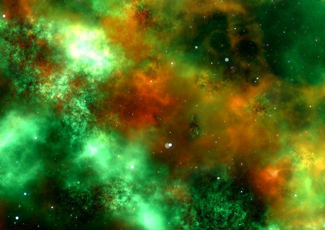 espace univers étoiles 19