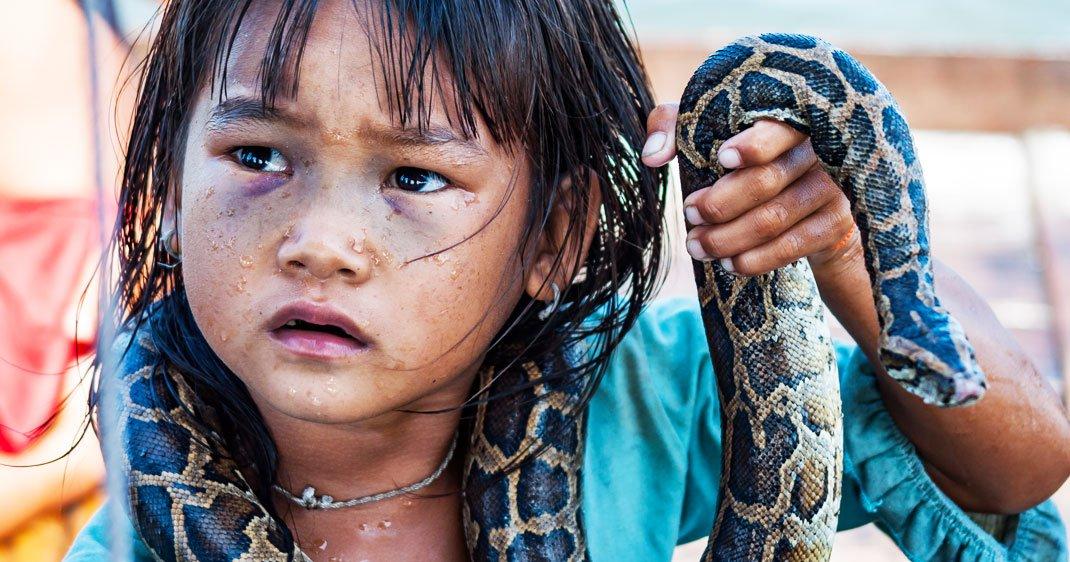 peur-bebe-serpent-une