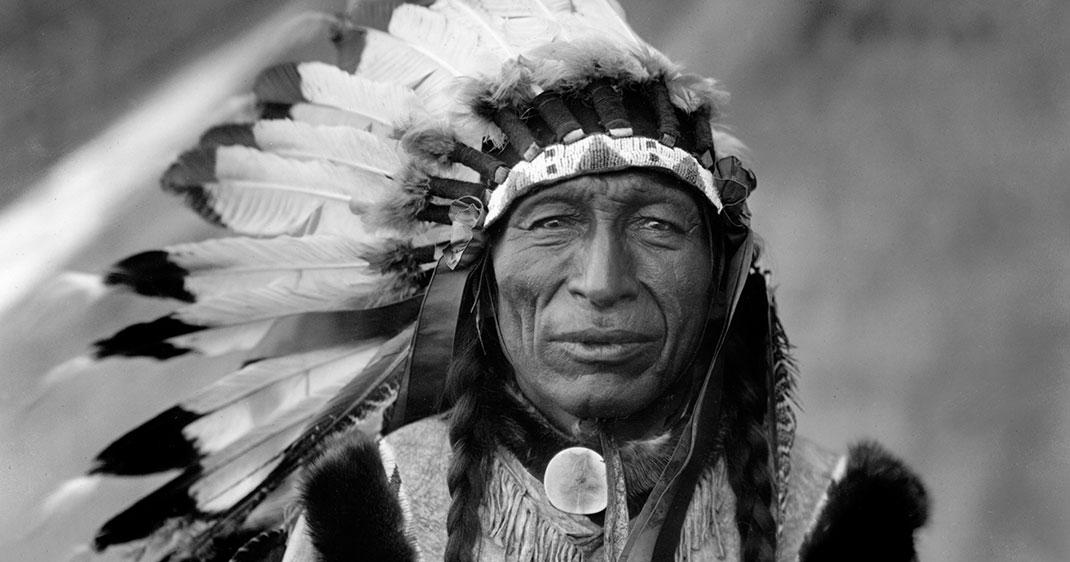 une-chef-indien