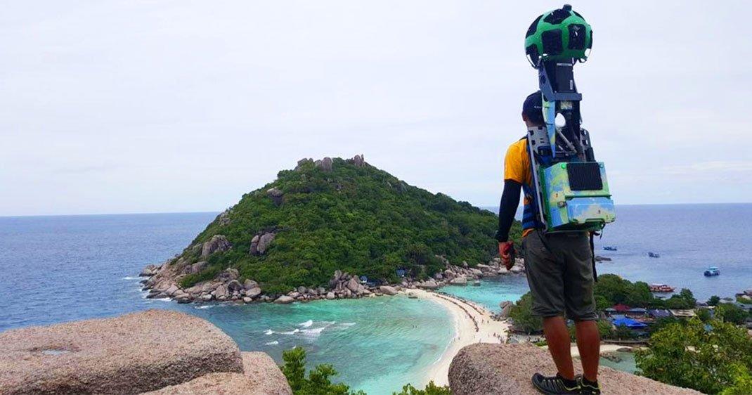 une-voyage-thailande-street-view