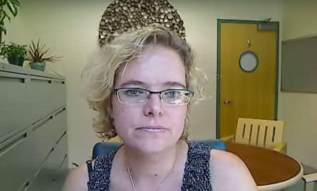 Elizabeth-Gershoff
