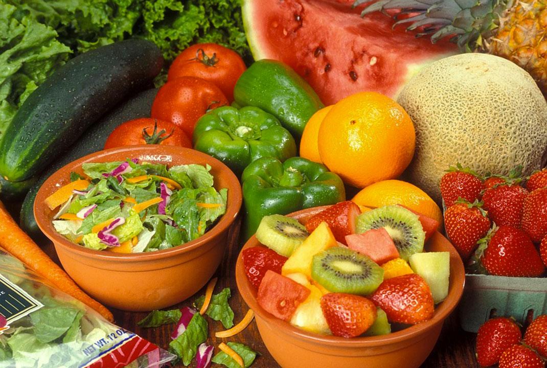Fruits-et-légumes