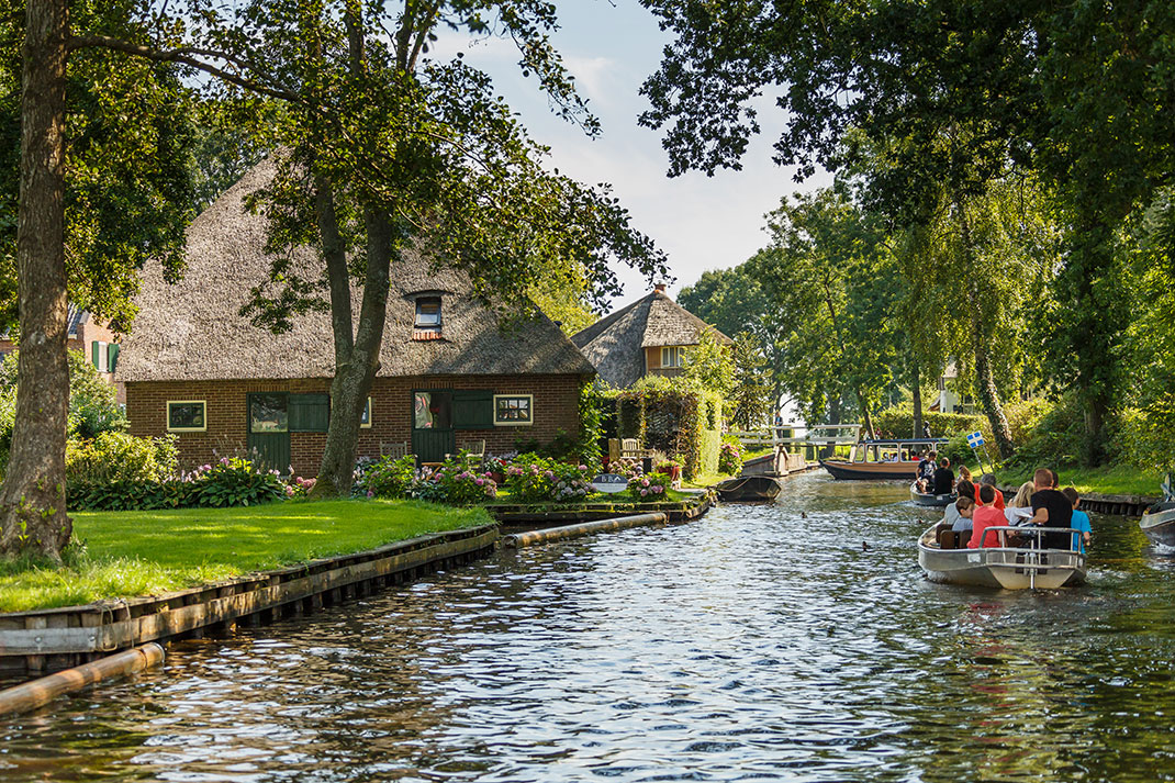 Giethoorn-Pays-Bas-12