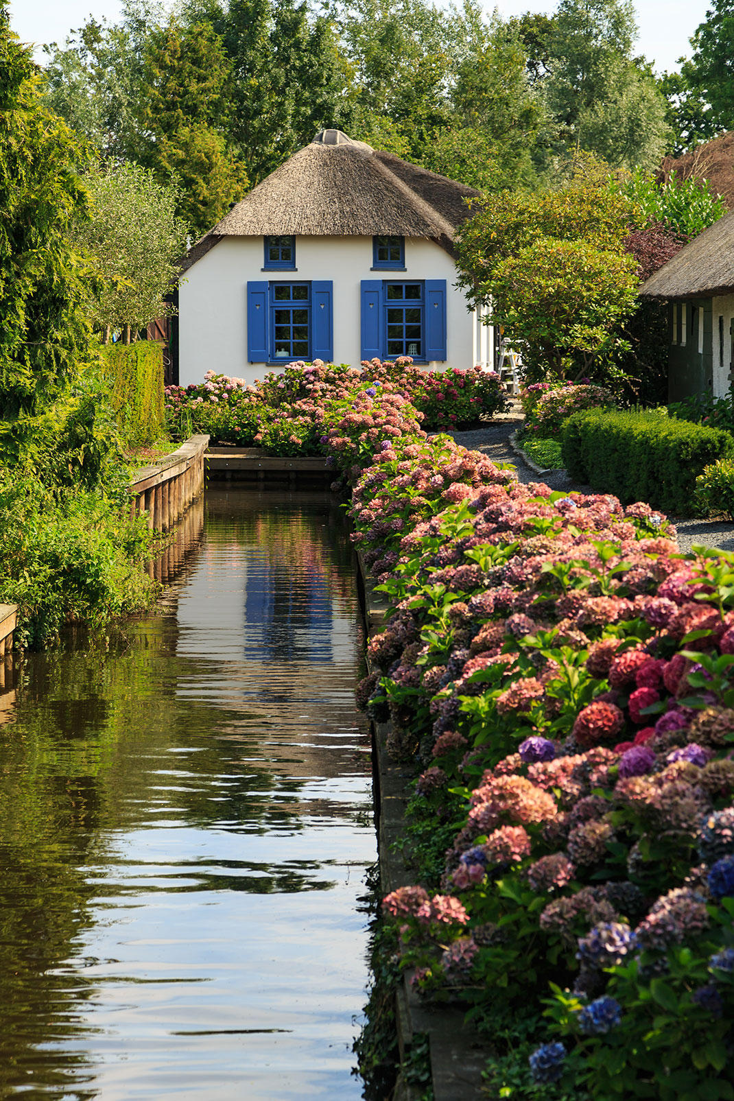 Giethoorn-Pays-Bas-16