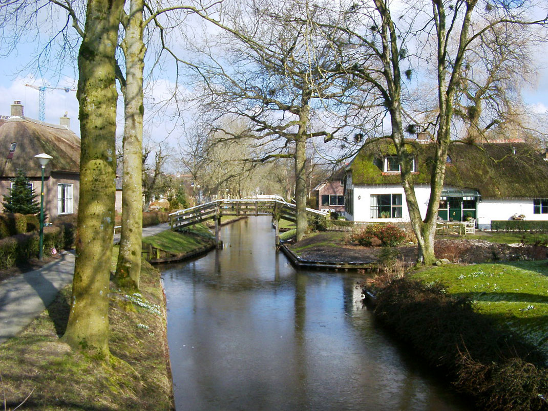 Giethoorn-Pays-Bas-17
