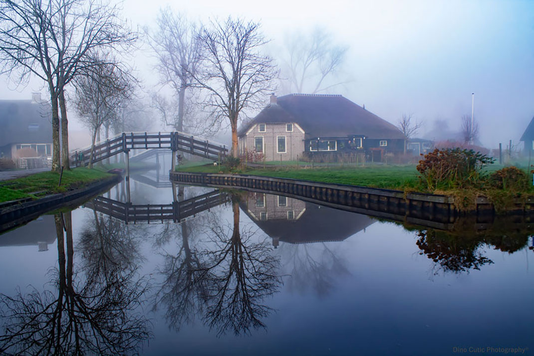 Giethoorn-Pays-Bas-26