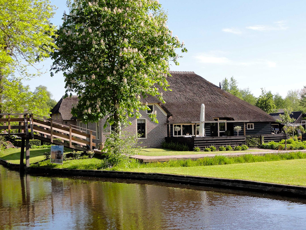 Giethoorn-Pays-Bas-3