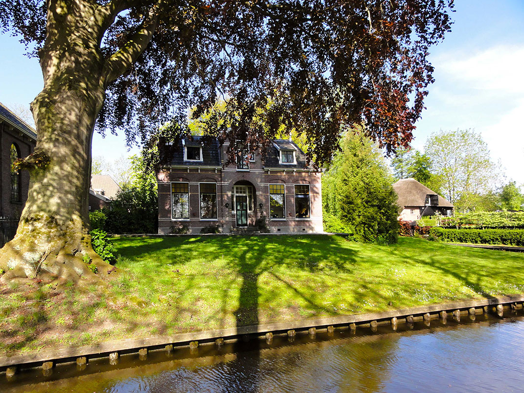 Giethoorn-Pays-Bas-4