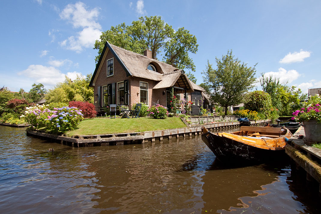 Giethoorn-Pays-Bas-6