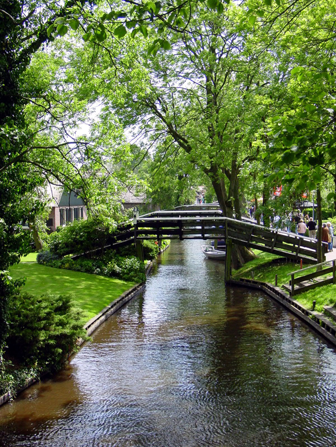 Giethoorn-Pays-Bas-7