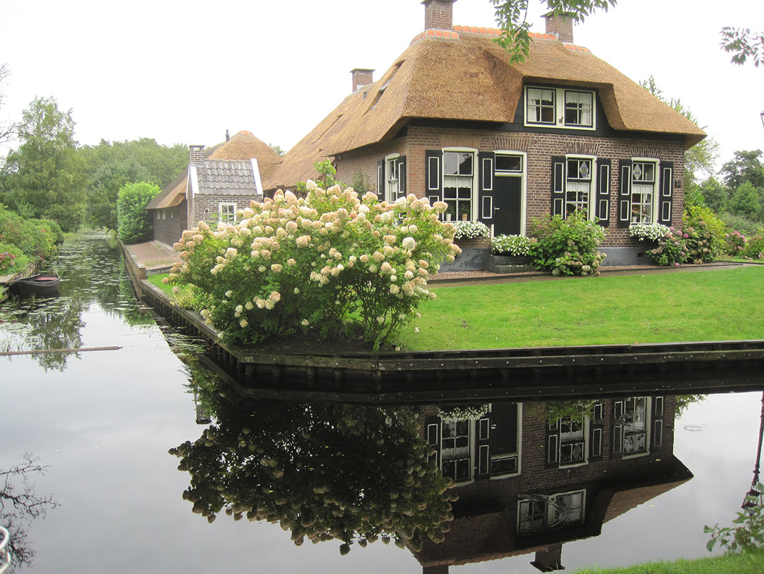 Giethoorn-Pays-Bas-9